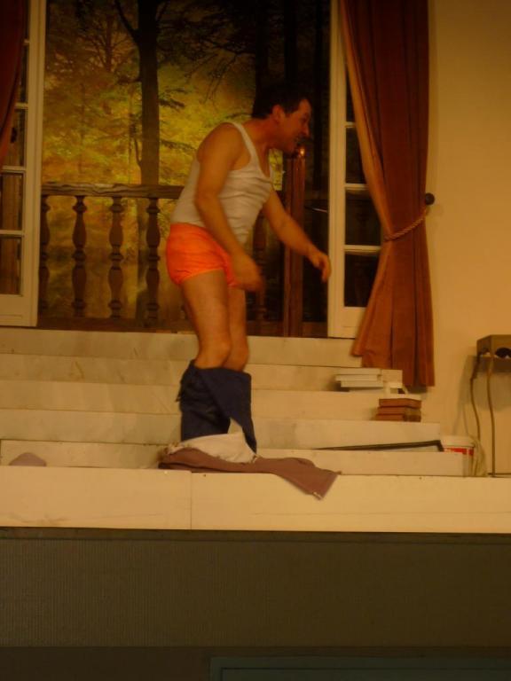 Acte 2 : La vie de chantier