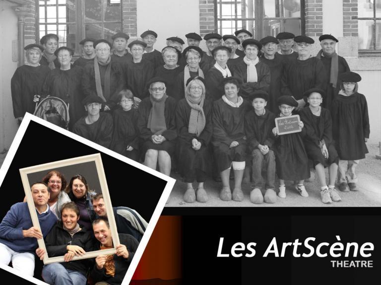 photo calendrier SEP 2013 - Les ArtScene