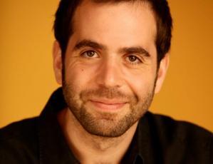 Sebastien Castro, acteur, auteur et metteur en scène