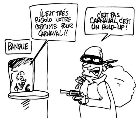 Cambrioleur