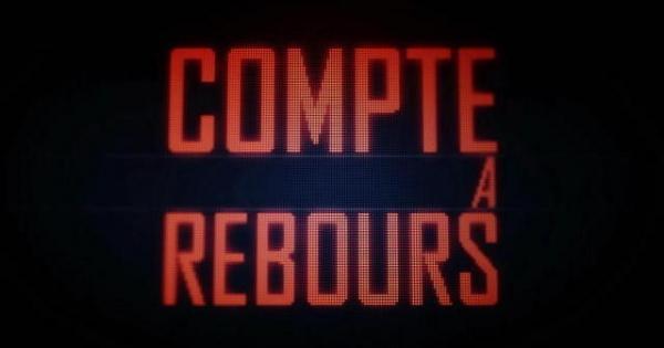 Compte rebours théâtre Exireuil