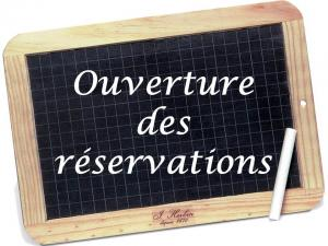 Reservations 3
