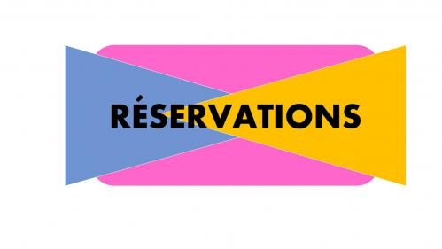 Reservations 2019